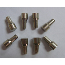 Metal custom Aluminum cnc turning parts