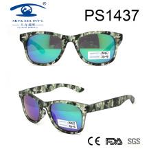 2017 neue Musterfarbe Revo Objektiv PC Sonnenbrille (PS1437)
