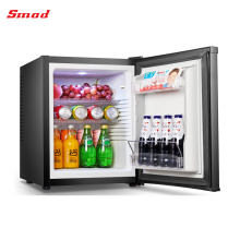 40L Compact Silent Mini Bar, Hotel Mini Bar Refrigerator , Mini Bar Fridge For Hotel