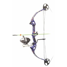 PSE - BOWFISHING BOW DISCOVERY