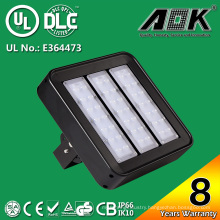 UL Dlc LED Flood Light with Philips Chip and Meawell Driver