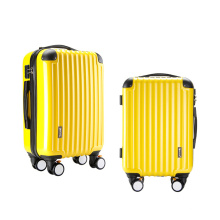 Wholesale ABS+PC 20-24-28 Inches Hard Case Travel Luggage