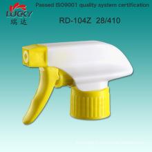 Pompe à main en plastique pour le nettoyage Rd-104z