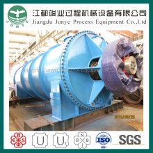 Carbon Steel Low-Rate Sudden-Stop Dryer