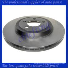 MDC1928 DF6244S 4779197AD for chrysler 300c disk brake rotor