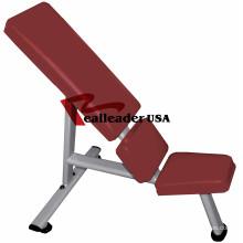 Fitness Equipment / Gym Equipment for 55-Degree Bench (FW-1010)