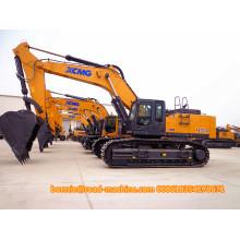 Mining excavator 70t XCMG XE700D