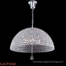 Hallway Crystal LED Ceiling Light Small Chandelier Ceiling Lamp Pendant Light
