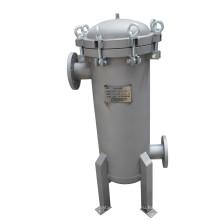 Из нержавеющей стали Сумка корпус фильтра воды для пищевой промышленности