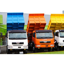 Truck FAW 6X4 Heavy Duty Dump Tipper Trucks