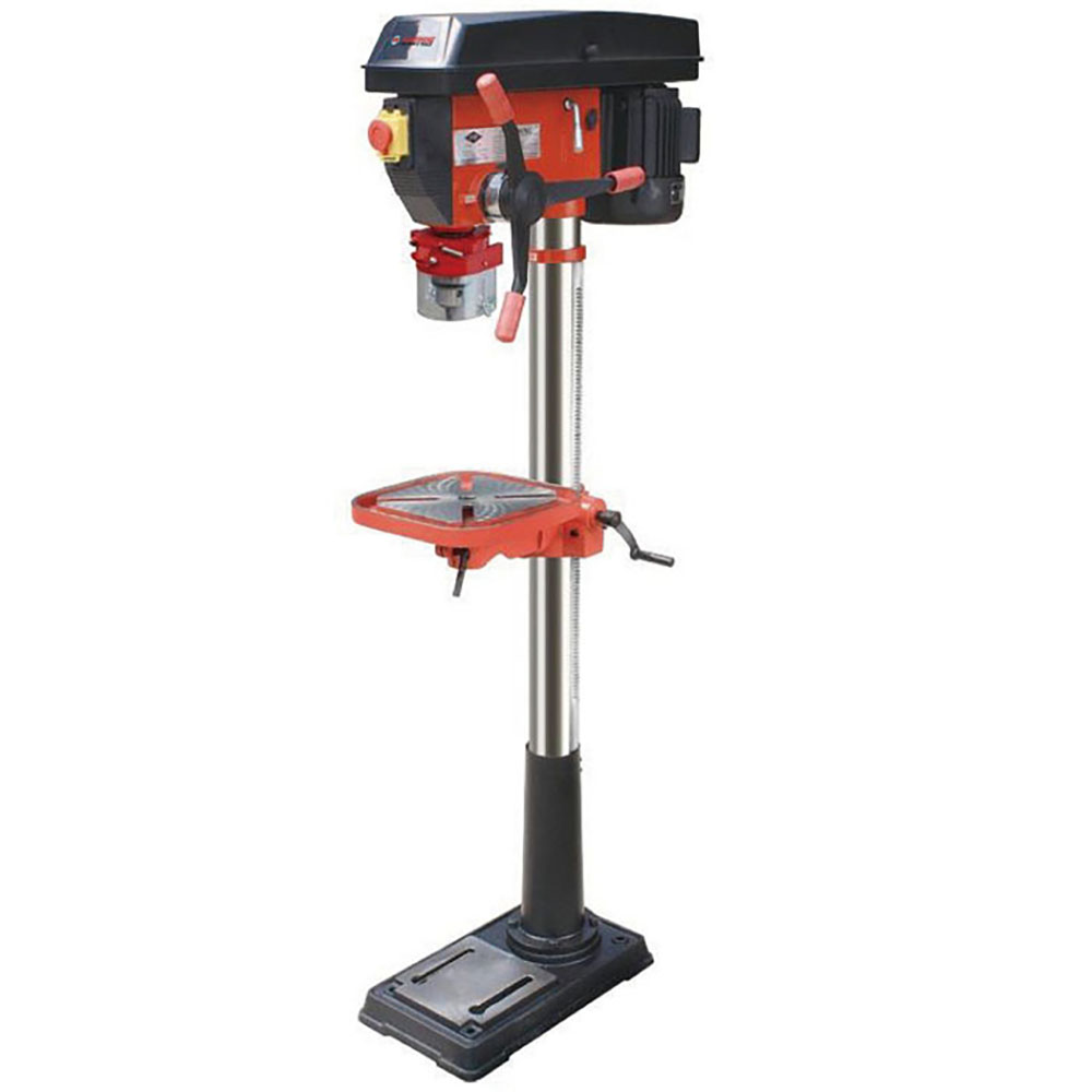 Drill Press Attachment for Hand Drills