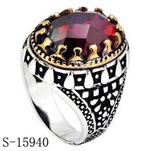 Usine Hotsale Imitation Bijoux Bague Argent 925