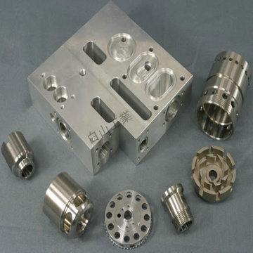 OEM Valves & Fittings Stem for Gate Valve