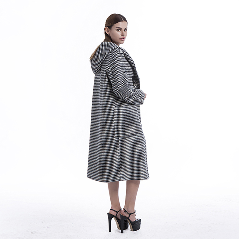 New Styles Wool or Cashmere Coat