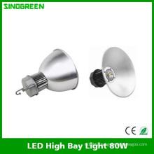 Hot Sales Ce RoHS COB LED High Bay Light 80W