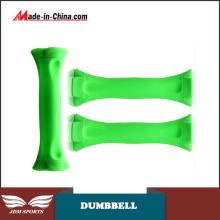 Forme osseuse verte Dumbbell (DB-1001)