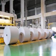 Celulosa de celulosa de metilo CMC para la fabricación de papel