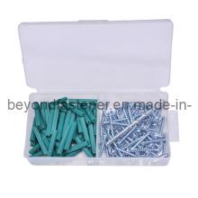 Tubular Anchors Kits Anchor Kit Wall Anchor