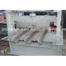 Máquina formadora de rollos de piso (JH475)