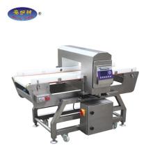 Food metal detector for aluminum foil packing EJH-360