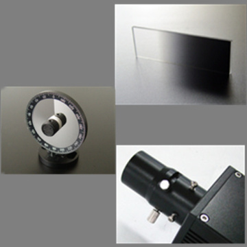 Circular Square Portable Variable Attenuator Series