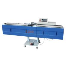 automatic insulating glass butyl extruder machine