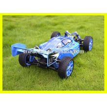 VRX Racing VRX-2 Nitro Buggy com 4.57cc do motor, azul, 1/8 escala