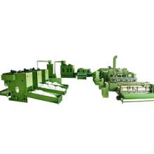 Máquina de trapeador no tejido (YYL-HP)