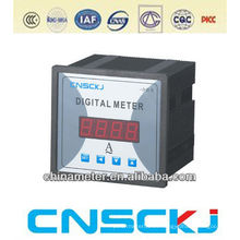 SCD914I-9X1 Amperímetro digital monofásico programable