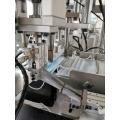 Máquina totalmente automática da máscara protetora de Earloop para 3layers
