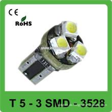 12V 3528 T5 Auto Armaturenbrett Lichter