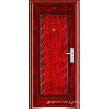 Steel Security Door (JC-046)