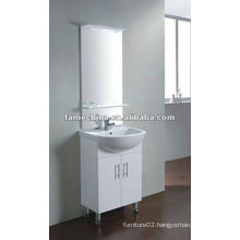 wall mounted painted MDF Bathroom Cabinet/vanity/furniture sanitary ware,building material,construction material,bath vanity