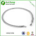 Necklaces Jewelry 2015 Model Heavy Silver Chain