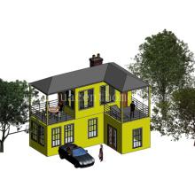 A few Modular Home Ideas