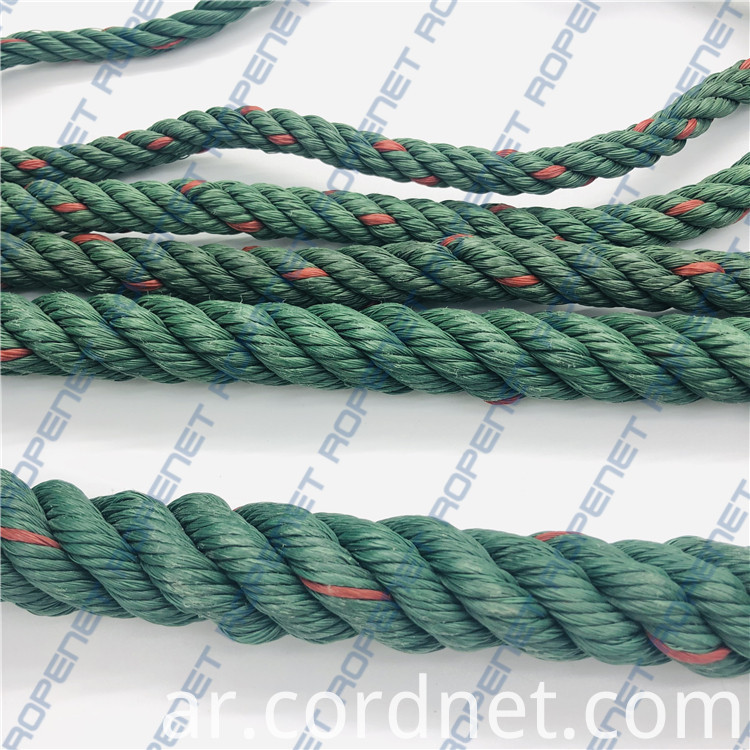 Recycled Plastic 5rope