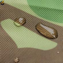 Lonas de soldagem de fibra de vidro revestidas de silicone verde-oliva