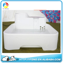 Nouveau distributeur automatique d'eau pour distributeur d'eau distributeur d'eau chien abreuvoir emballage serré, AUCUN dommage!