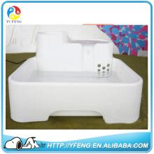 Novo Automático Suprimentos Para Animais de Estimação Dispenser Água Dispenser Alimentador De Água Do Cão Beber Embalagem Apertada, nenhum dano!