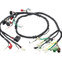Car alarm atv jst wire harness
