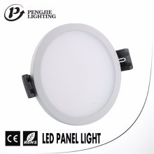 2017 New Design 8W Narrow Edge LED Panel Light