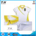 2016 Wholesale Fashion Sublimation Polo Shirts