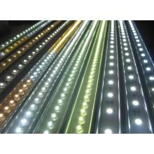 5050SMD Perfil rígido de extrusão de alumínio da tira do diodo emissor de luz