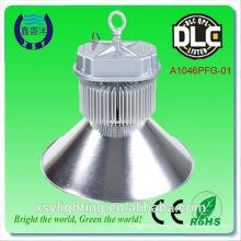 meanwell driver led high bay light DLC listed lumen output high bay light led 120w 150w 200w
