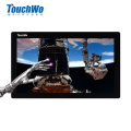 15.6 incrustado Industrial Touch PC