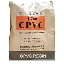 CPVC RESIN Z-500 INGECTION GRADE
