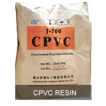 CPVC RESIN Z-500 INJECTION GRADE