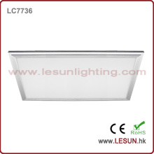 Panneau de 600 * 300mm 30W LED / lampe de plafond pour le centre commercial LC7736A