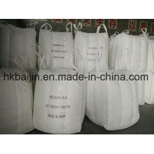 polvo blanco melamina 99.8% pureza