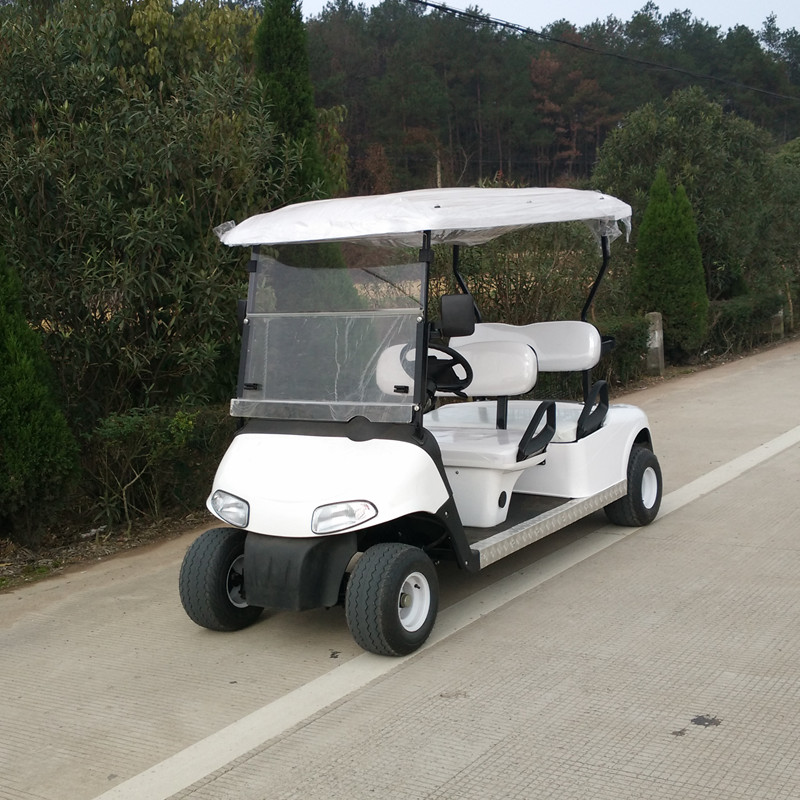 cheap golf cart